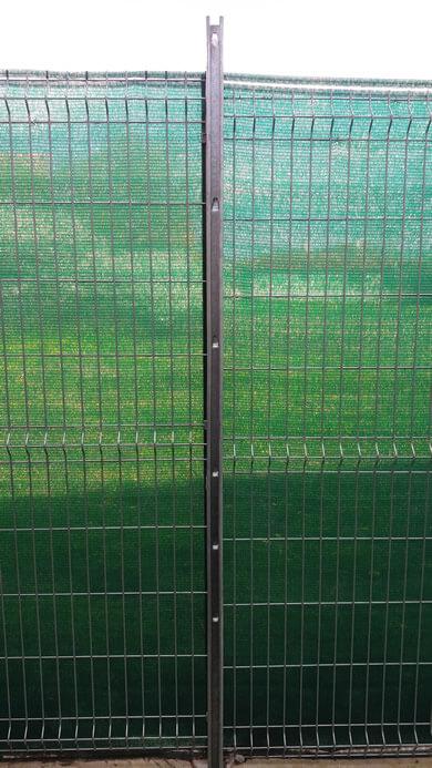 stubovi za panelne ograde