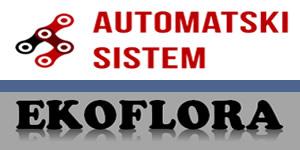 Nasi partneri automatski sistem ekoflora